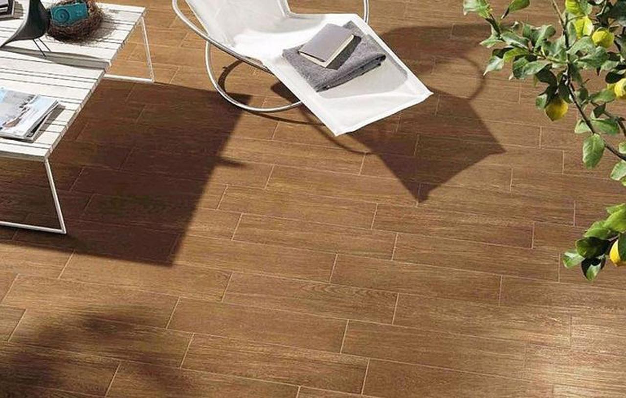 Pavimento esterno effetto legno finest pavimenti effetto legno prev with pavimento esterno - Pavimento esterno finto legno ...