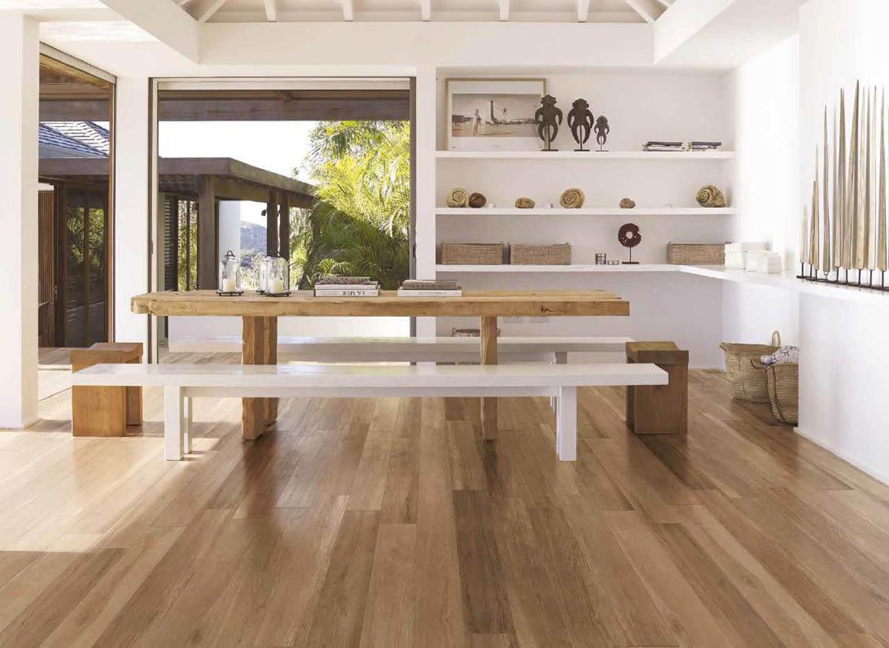 Collezioni pavimenti interni gres legno pavimento in - Bagno gres effetto legno ...