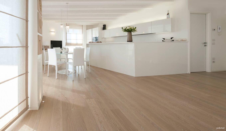 Pavimenti Per Soggiorno E Cucina : Gallery 158 pavimento in gres verona pavimento in legno verona