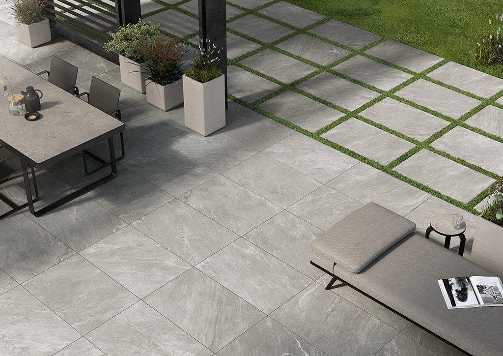 Pavimento Esterno Grigio : Pavimenti esterni grigio pavimenti per esterni in marmo giallo d